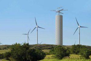 Стоимость Energy Vault после слияния около 1,1 млрд $