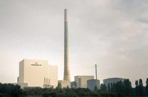 BSWC будет выполнять модернизацию Fyn Power Station