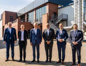 Belvedere открывает предприятие по переработке биомассы