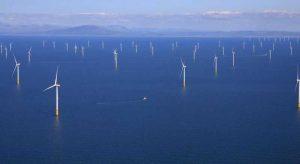 Стоимость электроэнергии в Великобритании растёт из-за снижения выработки ветряной электроэнергии