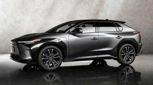 Toyota: аккумулятор bZ4X сохранит 90% ёмкости через 10 лет