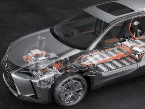 Toyota планирует сокращение затрат на аккумуляторы для электромобилей к 2030 году на 50%