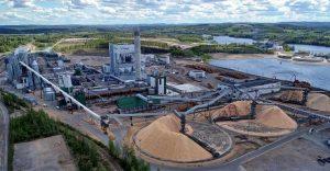 Metsä Group собирается инвестировать в завод пиломатериалов