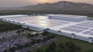 Redwood Materials построят завод по производству аккумуляторов