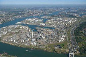 Shell построит в Роттердаме крупнейший в Европе завод по выпуску биотоплива
