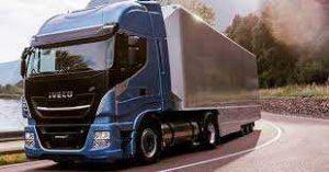 Moy Park заказывает грузовики на био-СПГ