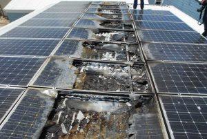 Как обстоят дела с вторичной переработкой солнечных панелей?
