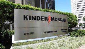 Kinder Morgan приобретают Kinetrex Energy