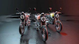 На рынке Великобритании Super Soco продали более 1000 электрических скутеров и мотоциклов