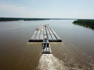 Университет Вандербильта изучает декарбонизацию водных путей США