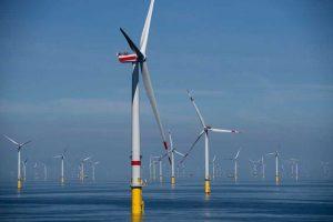 Компания Ørsted заключила соглашение о продаже электроэнергии REWE Group