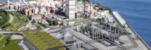 SCA и St1 создают совместное предприятие по выпуску жидкого биотоплива