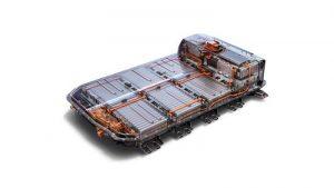 LG возобновляет производство аккумуляторных элементов для Chevrolet Bolt EV и EUV