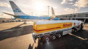 Shell планирует стать ведущим производителем SAF в мире к 2025 году