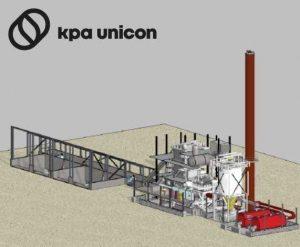 KPA Unicon выполнит поставку биокотельной для Adven