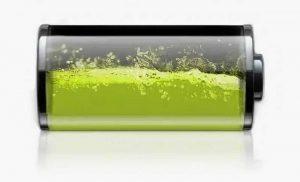 Ученые нашли способ быстрого подбора электролита для органической аккумуляторной системы
