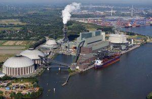 В Vattenfall Group решили увеличить целевые показатели по сокращению выбросов