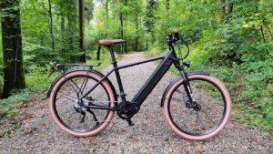 Велосипед EGO Movement