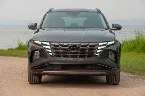 Стала известна стоимость Hyundai Tucson Plug-In Hybrid 2022