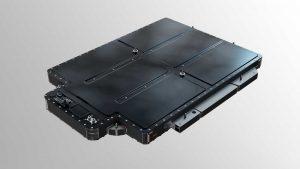NIO официально представили гибридный аккумулятор NCM/LFP