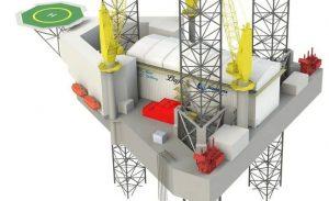 Компании Lhyfe Labs, Aquaterra Energy Ltd и Borr Drilling Ltd заключили соглашение для реализации проекта Haldane в Северном море