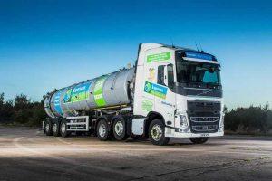 Keenan Recycling охватывает сбор мусора в Великобритании