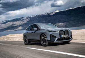 По мнению BMW запас хода электромобилей вполне достаточный