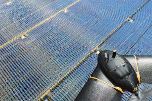 Рост солнечной энергетики нуждается в развитии тепловой инспекции