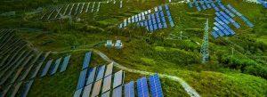 GE Renewable Energy займётся строительством солнечных электростанций 1,3 ГВт в Турции