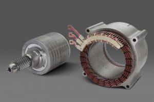 Мотор семейства GM Ultium