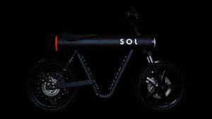 SOL объявили о запуске предварительных заказов на Pocket Rocket E-Bike