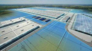 Ford построит два производственных объекта в Теннеси и Кентукки к 2025 году