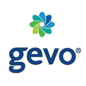 Gevo покупает патенты Butamax