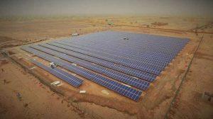 В Узбекистане объявлен тендер на солнечный проект мощностью 500 МВт