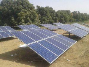 Провинция Ланао получила ссуду на строительство проекта на солнечных батареях