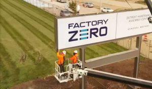 Зарядная инфраструктура для электромобилей в Мичигане развивается