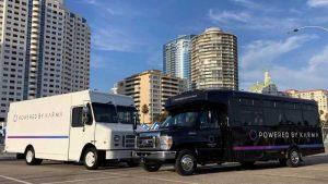 Karma Automotive планирует перейти от роскошных легковых автомобилей к грузовикам