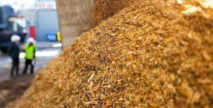 Новый способ компостирования от Veolia