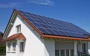 В Сербии упростили установку солнечных панелей на крышах домов