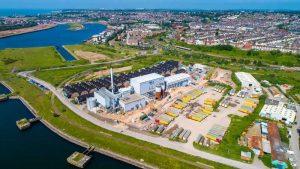 Судебные иски против завода биомассы в Уэльсе