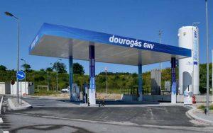 Dourogas GNV заправляет биометаном первый большегрузный автомобиль