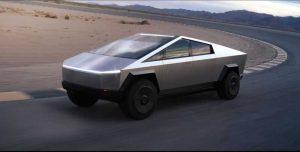 Выпуск электромобилей Roadster и Cybertruck откладывается на год