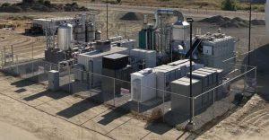 FuelCell Energy, Inc. объявили о завершении сделки по проекту топливных элементов с Crestmark