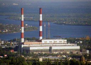 EBRD выступит финансистом при модернизации системы централизованного теплоснабжения Киева