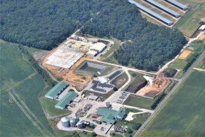 Clarke Energy и BioTown Biogas разработают предприятие RNG