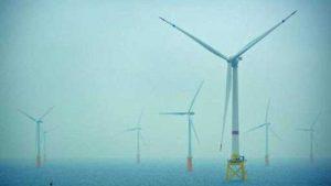 Jersey Central Power and Light собирается передавать ветровую электроэнергию потребителям