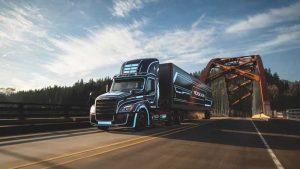 Freightliner Daimler Trucks готов к приёму заказов на электрические грузовики