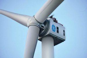 Увеличена мощность самого мощного на планете морского ветряного генератора