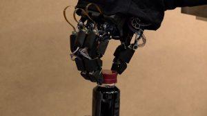 Робот-аватар Honda