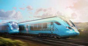 Испанская компания Talgo SA обнародовало график производства и запуска поезда Vittal-One на водороде еще в ноябре 2020 года